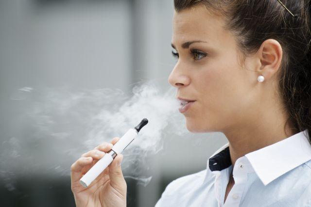 Το ηλεκτρονικό τσιγάρο μπορεί να κάνει κακό στους πνεύμονες