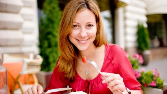 Πολυκυστικές ωοθήκες και διατροφή