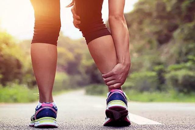 Τραυματισμοί στη γυμναστική και τρόποι αντιμετώπισης