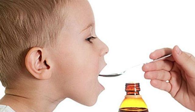 Γιατί είναι λάθος η χορήγηση φαρμάκων με κουτάλι