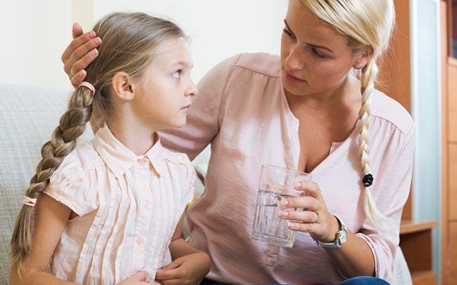 Οξεία σκωληκοειδίτιδα: συμπτώματα και αντιμετώπιση