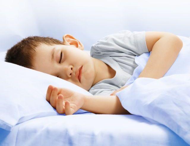 Όταν το παιδί «βρέχει» το κρεβάτι του