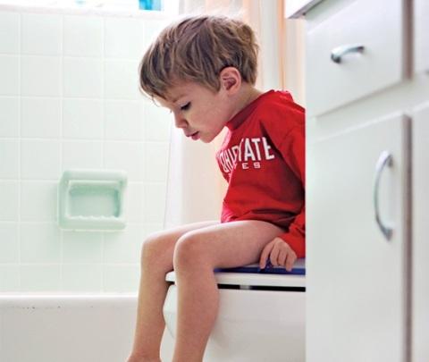 Τα πάντα για την παιδική δυσκοιλιότητα