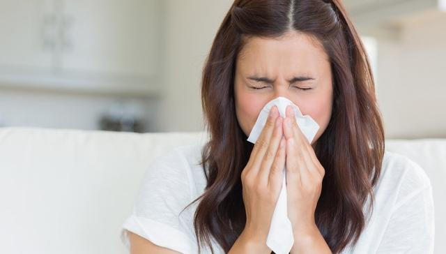 3 λόγοι που έχετε έξαρση στις αλλεργίες σας