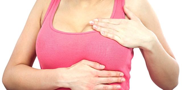 Δύο παράγοντες που αυξάνουν τον κίνδυνο καρκίνου μαστού