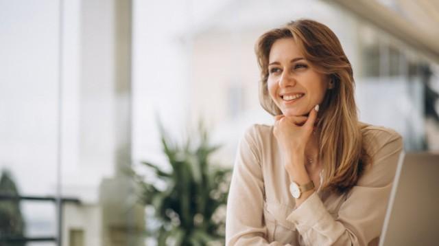 Συμβουλές υγείας για εργαζόμενη γυναίκα