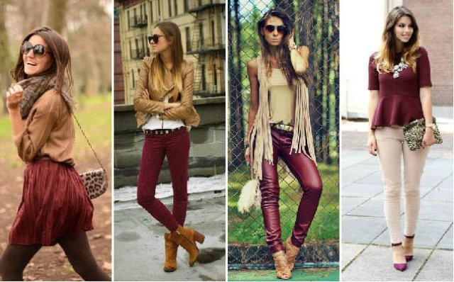 Οι 7 καλύτεροι συνδυασμοί χρωμάτων για τα χειμερινά ρούχα - mother.gr b76833e9c0b