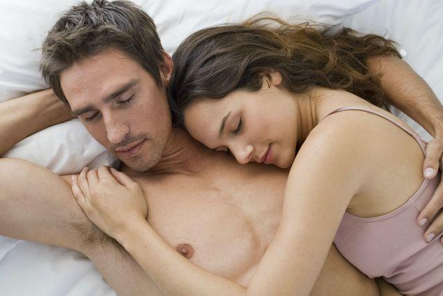 Συχνότητα σεξ και αύξηση γονιμότητας