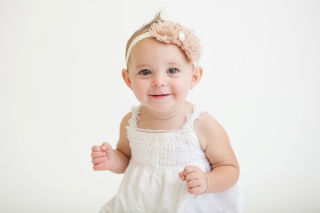 Οι πρώτες δεξιότητες που αποκτά ένα μωρό