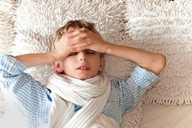 Τα πιο συχνά ωτορινολαρυγγικά προβλήματα στα παιδιά