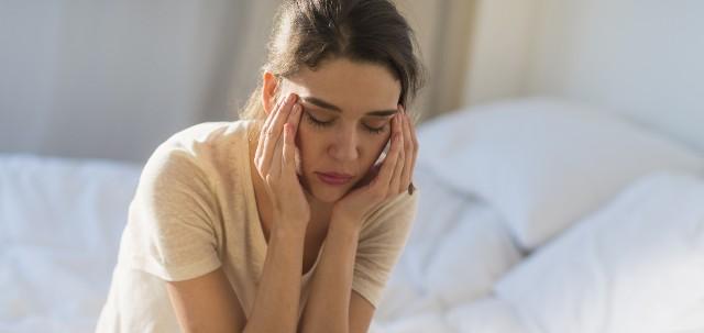 Τι να κάνω όταν νιώθω ότι αρρωσταίνω