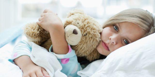 Γιατί το παιδί αρρωσταίνει εύκολα