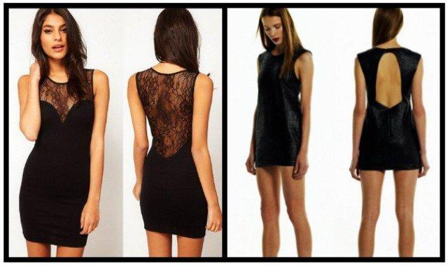 ba48c424a04 Τα εξώπλατα φορέματα δίνουν μια εντυπωσιακή εμφάνιση σε κάθε γυναίκα,  κολακεύοντας μια ωραία πλάτη. Εξίσου σημαντικό είναι το ότι μπορείς να τα  συνδυάσεις ...