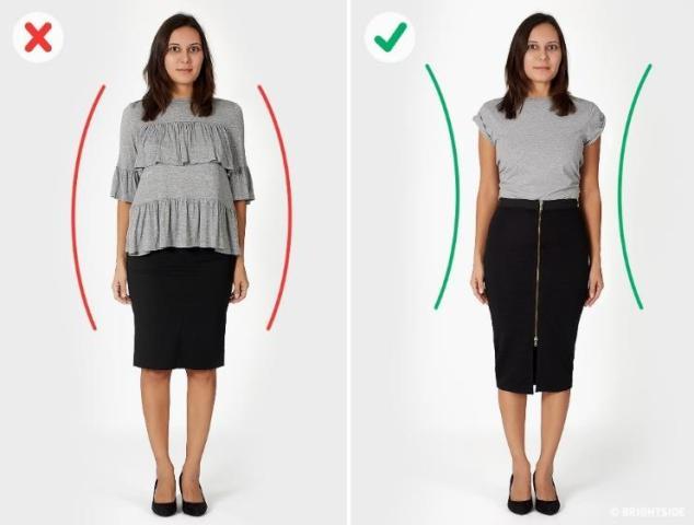 5a30fb717e30 7 λάθη που κάνεις στους συνδυασμούς στα ρούχα - mother.gr