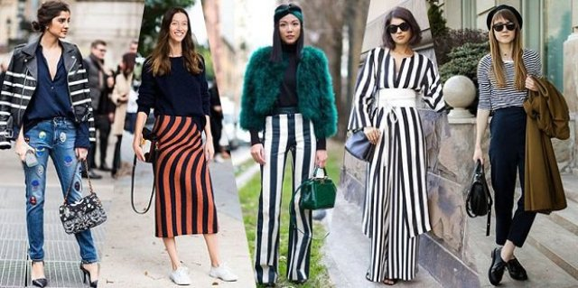 b8e74eb7764f Τα ρούχα με ρίγες θεωρούνται από τα πιο αγαπημένα και κλασικά σχέδια που  έχει κάθε γυναίκα στην ντουλάπα της. Ταιριάζουν σε όλους τους σωματότυπους