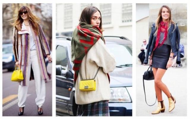 Η τσάντα είναι αδιαμφισβήτητα η προέκταση του χεριού μιας γυναίκας. Από  καθημερινές τσάντες πλάτης μέχρι βραδινούς φακέλους c27b9a7403e