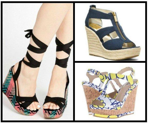 9228b1b419 Ήρθε η ώρα να αγοράσεις παπούτσια για το καλοκαίρι και ψάχνεις τις  καλύτερες προτάσεις σε καλοκαιρινές πλατφόρμες